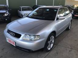 Audi a3 2002 1.8 20v 150cv gasolina 2p manual
