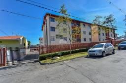 Apartamento à venda com 2 dormitórios em Boqueirão, Curitiba cod:927663