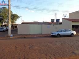 Casa Térrea para Aluguel em Vila Vitória Itumbiara-GO