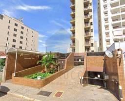 Apartamento à venda com 2 dormitórios em Jardim araucária, Rio claro cod:AP001360
