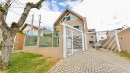 Casa à venda com 3 dormitórios em Boa vista, Curitiba cod:928592