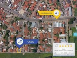 Título do anúncio: Casa à venda, 250 m² por R$ 239.000,00 - Goiá - Goiânia/GO