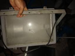 Refletor industrial