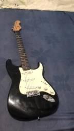 Guitarra fender Squier bullet + amplificador laney lg12 de 20 w comprar usado  São Lourenço da Mata