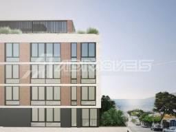 Apartamento à venda com 2 dormitórios em Coqueiros, Florianopolis cod:14432