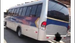 Micro ônibus 2013. / Ñ RESPONDO CHAT