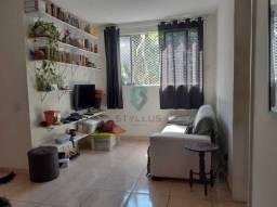 Apartamento à venda com 2 dormitórios em Cavalcanti, Rio de janeiro cod:M25474