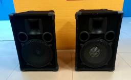 Usado, Par de caixas passivas Selenium e JBL 300w Oportunidade comprar usado  Rio de Janeiro