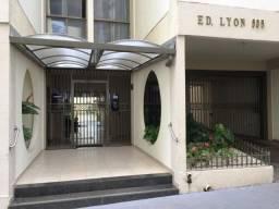 Apartamento para alugar com 2 dormitórios em Setor oeste, Goiânia cod:APA347