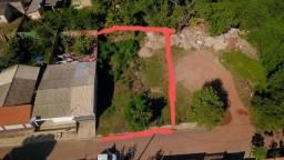 Terreno 360 m² próximo ao parque Georgia