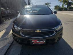Chevrolet Onix Lt 2018 Completo 1.0 8V Flex 43.000 Km Multi Mídia Novo