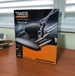 Throttle TWCS - Thrustmaster
