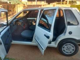 Fiat uno 00/01 Barbada!!!!