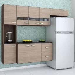 Armário cozinha completa NOVA