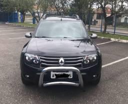 Vendo Renault Duster Tech Road II 4X2 16V Autom