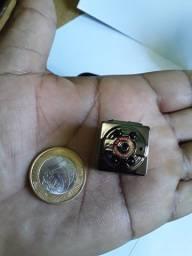 Mini Câmera Espiã Super Pequena 1080p Full Hd
