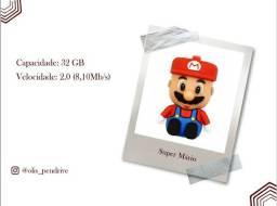 Pendrive Super Mario Bros 32 Gb