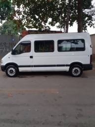 Renault master 2006 completa R$ 36.000,00