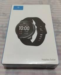 Smartwatch Haylou Xiaomi LS05 Original, Novo e na Caixa Lacrada