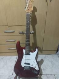 Guitarra Tagima Memphis - captação malagoli