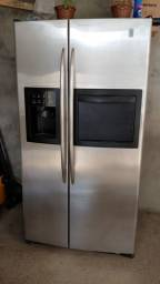 Refrigerador profile
