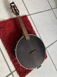 Banjo Marcelo Luthier