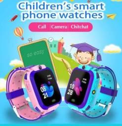 Iguatu - SmartWatch para Criança