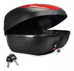 Baú de Moto Pro Tork 45 litros