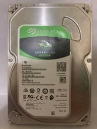 HD Seagate BarraCuda, 1TB, 3,5?
