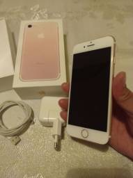iPhone 7 - Rose