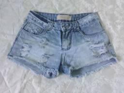 Short jeans kikorum Tam 38 (Caruaru)
