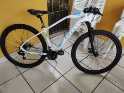 Bike COLLI DUSTER 2020