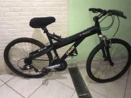 Bicicleta T-Type Caloi
