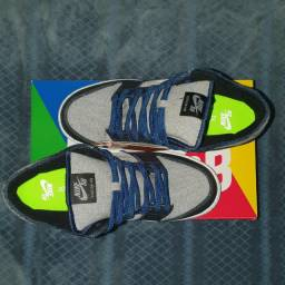 Nike Dunk SB PRO Cool Grey Crater 39
