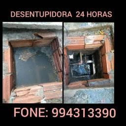 Desentuoidora24horas ( atendemos todos os bairros de manaus e interior!!!