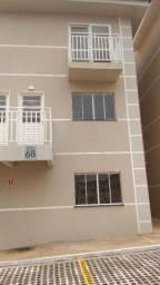 Apartamento duplex cond. Fechado alugo