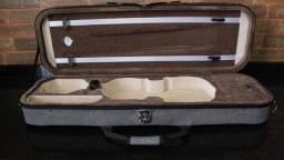 Estojo Case Térmico para Violino Super Luxo Excelente