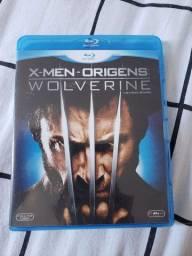Blu-Ray Original X-Men-Origens: Wolverine