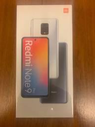 Xiaomi redmi note 9 pro 128gb cinza versao global