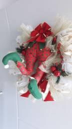 Guirlanda Elfo de Natal