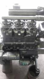 Motor Mwm 3 cilindros