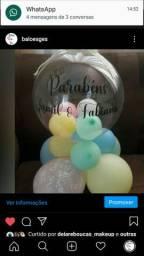 Baloes para festas
