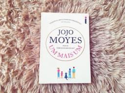 Um Mais Um - Jojo Moyes
