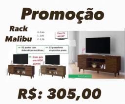 Rack Malibu direto da fábrica promoção