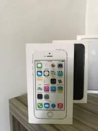 Iphone 5s Leia