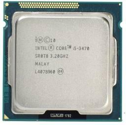 Processador I5 3470 3 Geração