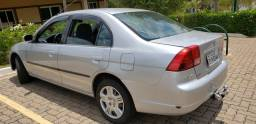 Civic LX Manual 1.7 2002/2002