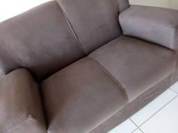 Sofá de 2 lugares novo
