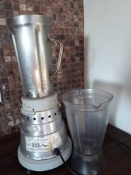 Liquidificador 800w 5litros forte industrial 220v