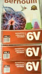 Livros de Estudos